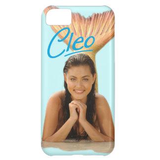 Cleo iPhone 5C Case