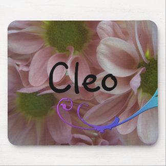 Cleo Alfombrilla De Ratones