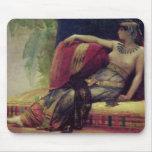 Cleopatra Alfombrillas De Ratones