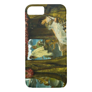 Cleopatra and Anthony 1883 iPhone 7 Case