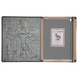 Cleopatra and Caesarion