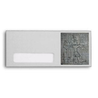 Cleopatra and Caesarion Envelope