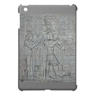 Cleopatra and Caesarion iPad Mini Cases