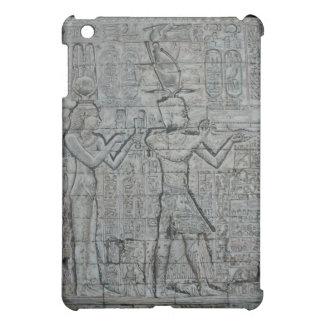 Cleopatra and Caesarion iPad Mini Case