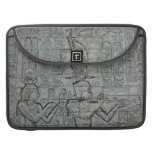 Cleopatra and Caesarion MacBook Pro Sleeve