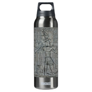 Cleopatra and Caesarion Thermos Water Bottle