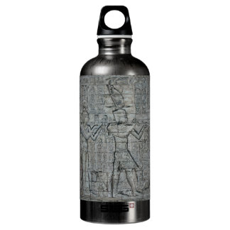 Cleopatra and Caesarion Water Bottle