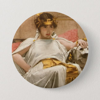 Cleopatra Button