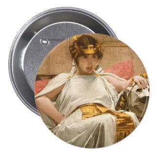 Cleopatra Button