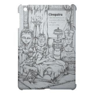 Cleopatra iPad Mini Cases