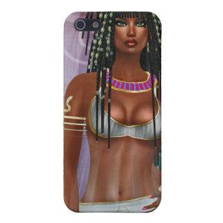 Cleopatra iPhone4 Case