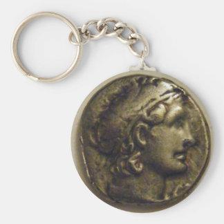 Cleopatra Keychain