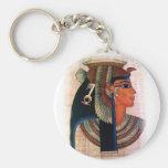 Cleopatra Keychains