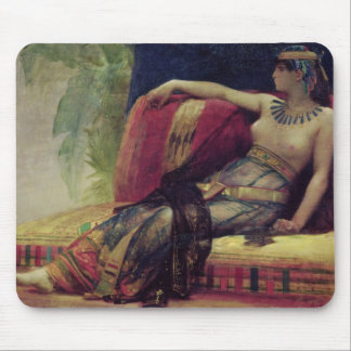 Cleopatra Mouse Pads