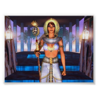 Cleopatra Impresiones