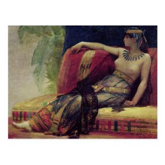 Cleopatra Post Card