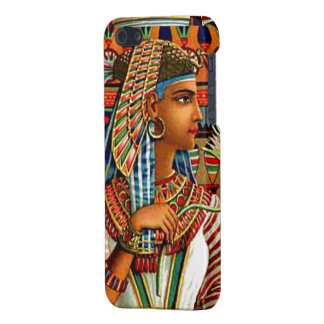 Cleopatra Queen of the Nile Egyptian Revival Style iPhone SE/5/5s Case