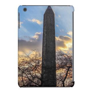 Cleopatra's Needle/Obelisk in Central Park iPad Mini Cover