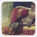 Cleopatra Stickers
