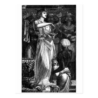 Cleopatra Postal
