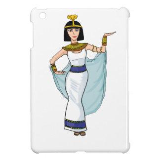 Cleopatra the Pharaoh of Egypt iPad Mini Case
