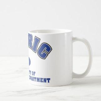 Cleric Coffee Mug