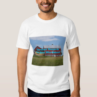Clermont Vineyards T-Shirt