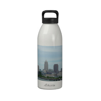 Cleveland Botellas De Agua Reutilizables