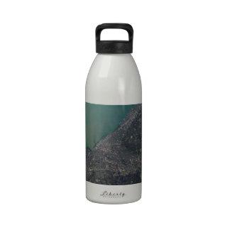 Cleveland Botella De Agua