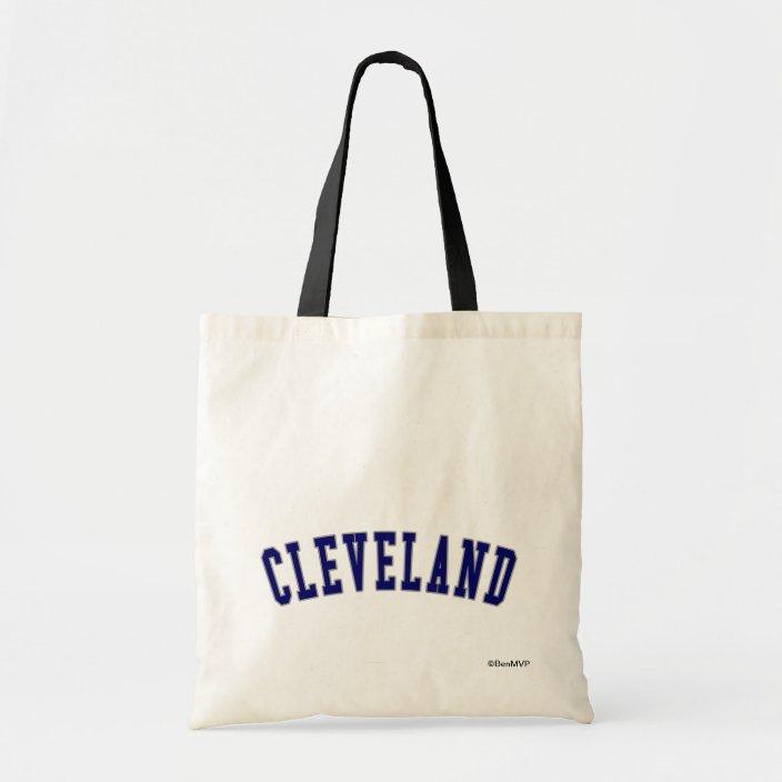 Cleveland Bag