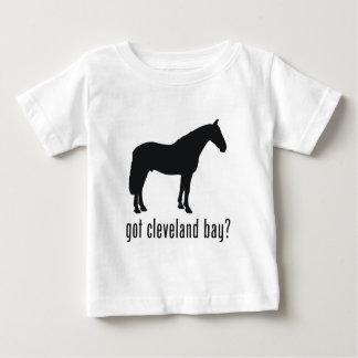 Cleveland Bay Baby T-Shirt