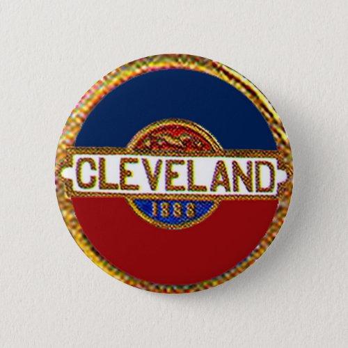 Cleveland _ Button