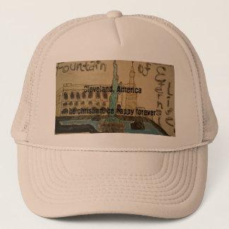 Cleveland christian hat