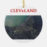 cleveland christmas ornaments
