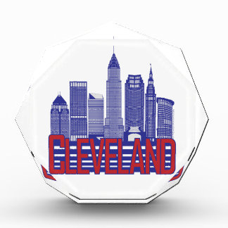 Cleveland City Colors Award