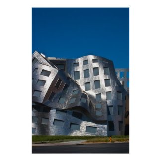 Cleveland Clinic Lou Ruvo Center for Brain Health Poster