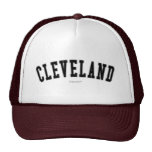 Cleveland Gorros