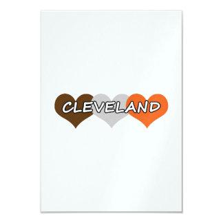 Cleveland Heart Card