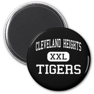 Cleveland Heights - tigres - Cleveland Heights Iman