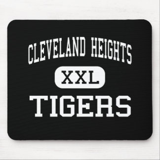 Cleveland Heights - tigres - Cleveland Heights Tapete De Ratón
