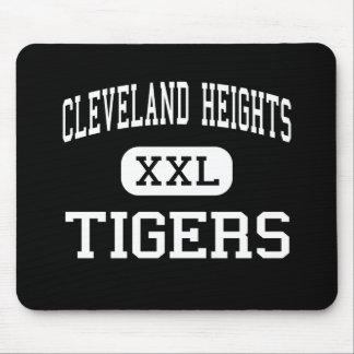Cleveland Heights - tigres - Cleveland Heights Alfombrilla De Ratón