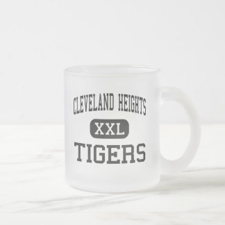 Cleveland Heights - tigres - Cleveland Heights Tazas
