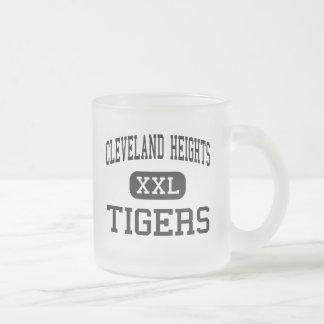 Cleveland Heights - tigres - Cleveland Heights Taza De Café