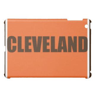 Cleveland iPad Case