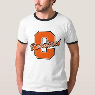Cleveland Letter Shirt