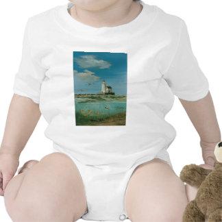 Cleveland Main Lighthouse 1998 Shirt