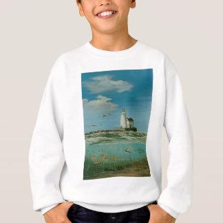 Cleveland Main Lighthouse 1998 Sweatshirt