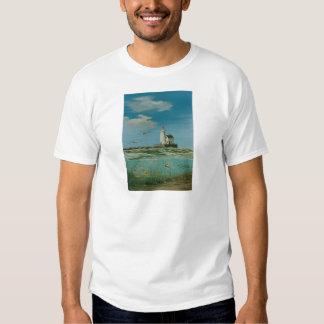 Cleveland Main Lighthouse 1998 T-Shirt