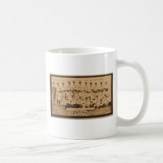 Cleveland Naps 1913 Coffee Mug
