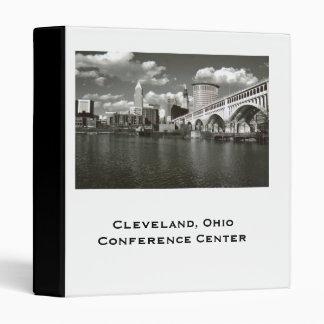Cleveland, Ohio Conference Binder